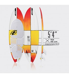 F.ONE SURFBOARD MITU 2016
