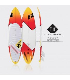 F.ONE SURFBOARD SIGNATURE 2016