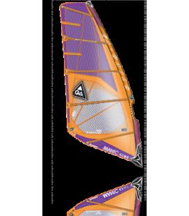 GAASTRA MANIC HD 100% XPLY 2015