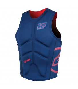 NEILPRYDE IMPACT WAKE VEST ZIP LATERAL