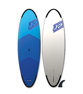 JP SUP WIDE BODY SOFT DECK 2017
