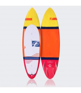F-ONE SURFBOARD SIGNATURE CARBON