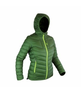 VERTICAL DOUDOUNE DOWN JACKET EVO LADY
