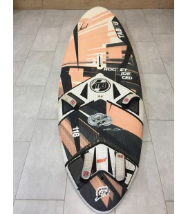 TABOU ROCKET WIDE 118 CED 2016 (OCC. TBE)