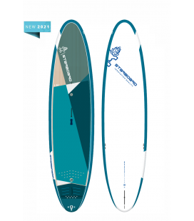 STARBOARD SUP WINDSURFING GO AS 2021