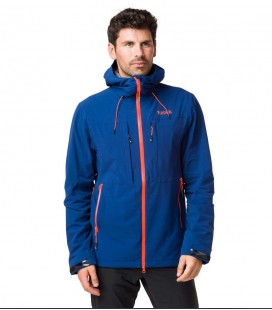 VERTICAL JACKET BLUE SANTI SUMMIT MP
