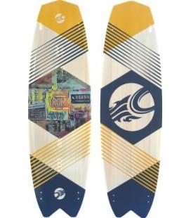 CABRINHA TRONIC SURF STANCE 2021