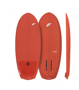 F ONE ROCKET SURF 2021