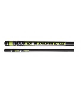 SIMMER STYLE SX6 SDM 2021