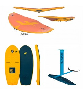 PACK WING F ONE ROCKET AIR + GRAVITY FCT 1800 + SWING V2 2021