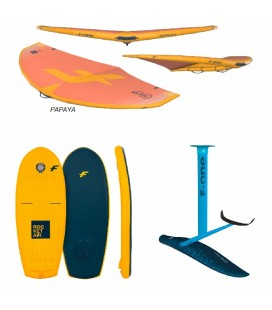 PACK WING F ONE ROCKET AIR 7'2 + GRAVITY FCT 2200 + SWING V2 2021