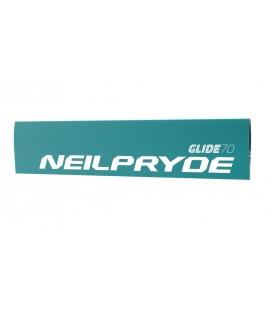 NEILPRYDE MAT FOIL GLIDE ALU 70 2020