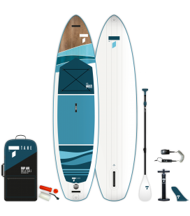 """PACK BIC TAHE BREEZE WING 11'0"""" COMPLET"""