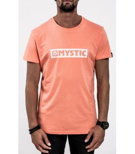 MYSTIC T-SIRT BRAND 2.0 2016