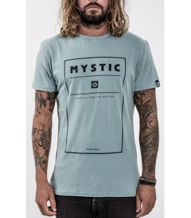 MYSTIC T-SHIRT FORT 2016