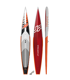 JP SUP RACE CARBON 2016