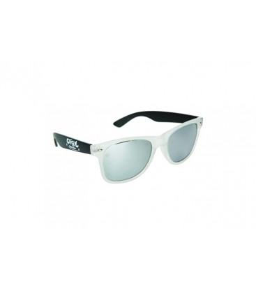 Cool chaussures Rincon lunettes de soleil - cristal gris SOsO2