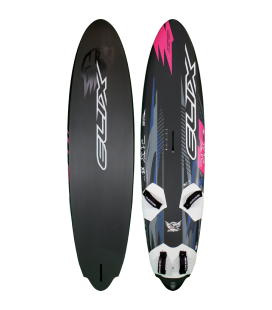 ELIX FUNBOARD R1X - XS