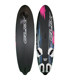 ELIX FUNBOARD R1X - S