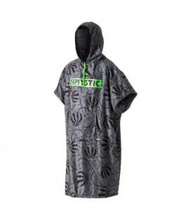 MYSTIC PONCHO JUNIOR WATERMELON