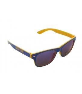 COOL SHOE RINCON BLUE AND YELLOW