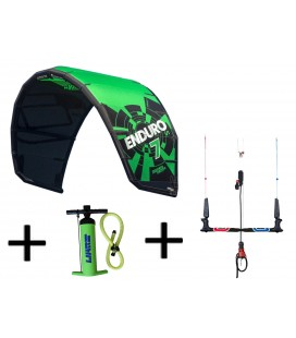 OZONE PACK KITE ENDURO V9