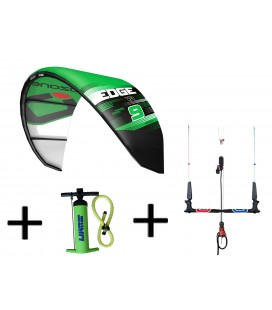OZONE PACK EDGE V9 KITE