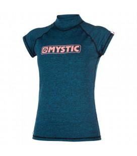 MYSTIC STAR S/S RASHVEST WOMEN