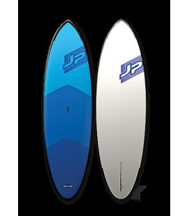 JP SUP FUSION SOFT DECK 2017