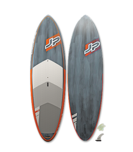 JP SUP FUSION PRO EDITION 2017