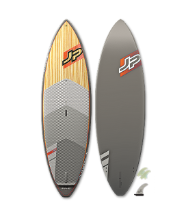 JP SUP SURF WOOD 2017