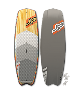 JP SUP SURF SLATE WOOD 2017