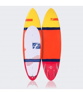 F-ONE SURFBOARD SIGNATURE