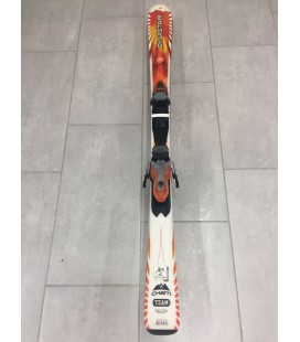DYNASTAR SKIS OCCASIONS TEAM CHAM  ( TBE)