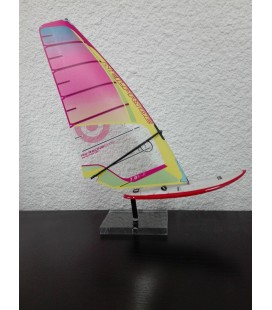 MINIATURE WINDSURF NEILPRYDE H2 RACING