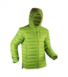 VERTICAL DOUDOUNE MEN DOWN JACKET EVO