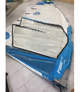 NORTH SAILS RAM F11 7.0m² (OCCAS TBE )