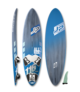 JP ALL RIDE PRO 2018