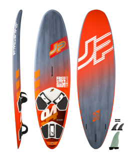 JP FREESTYLE WAVE PRO 2018