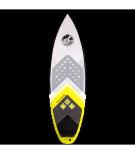 CABRINHA SURFBAORD S:QUAD 2018
