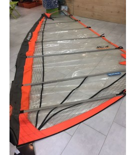 DECATHLON RC4 7.5