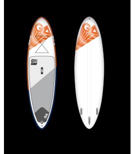GA IQ SURF 2018