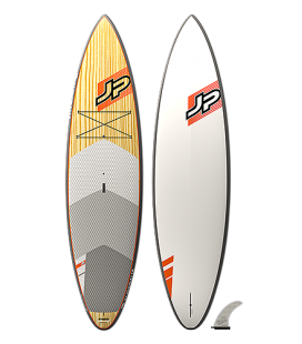 JP AUSTRALIA HYBRID SUP  WOOD EDITION 2018
