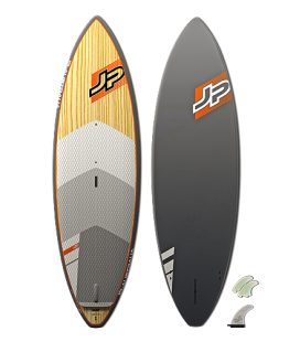 JP AUSTRALIA SURF WOOD EDITION SUP 2018