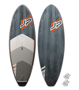 JP AUSTRALIA SURF WIDE BODY PRO EDITION 2018