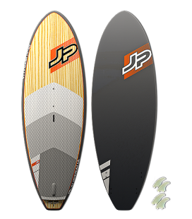 JP AUSTRALIA SURF WIDE BODY WOOD EDITION 2018
