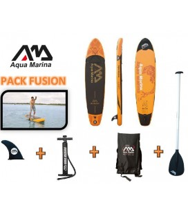 AQUAMARINA SUP ALLROUND FUSION 2018