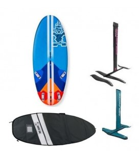 PACK STARBOARD/NEILPRYDE TECHNORA 147 CARBON F4