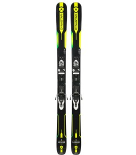 DYNASTAR LEGEND PRO + FIXE XPRESS 11 B83 BLACK WHITE 2019