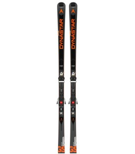 DYNASTAR SPEED WC FIS GS + FIXE SPX 15 ROCKERFLEX BLACK ICON 2019